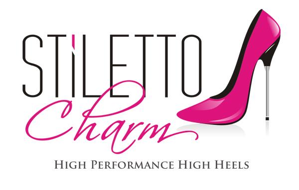 Stiletto Charm