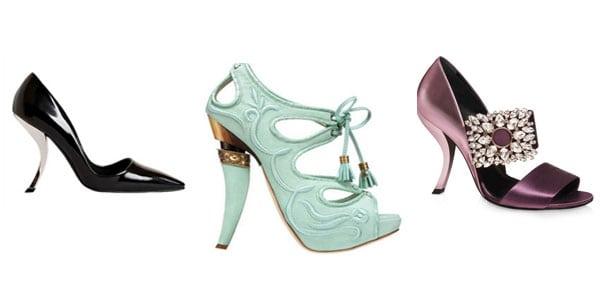 Comma Heels