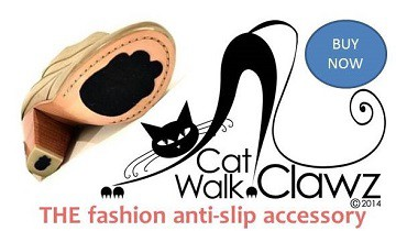 CatWalk Clawz Ad