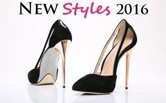 New Styles 2016
