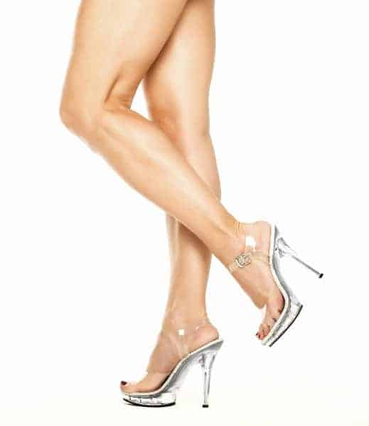 d4db4f03698b 5 Shoes to NEVER Wear on a Hot Summer Day – Stiletto Charm