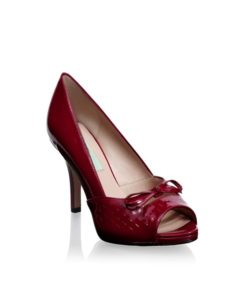 Gracie Raspberry Pump Julie Lopez