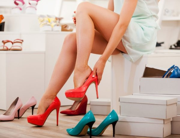 High Heels Shopping Mistakes