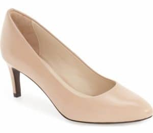Cole Haan Grace Grand Pump with Grand.OS Technology