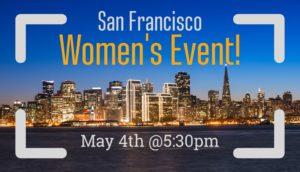 Stiletto Charm San Francisco Trunk Show Event
