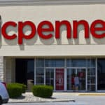 JCPenney Retail Store