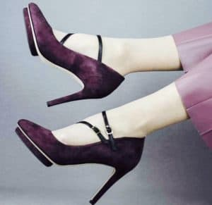 Roccamore Serafina Heels