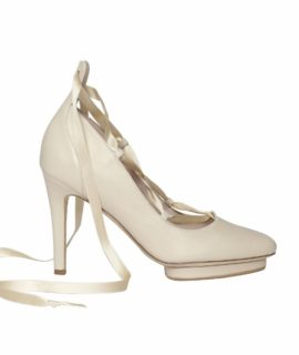 Roccamore Vanessa Pump Side