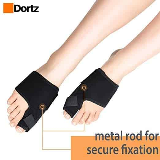 Bunion Care Set by Dortz