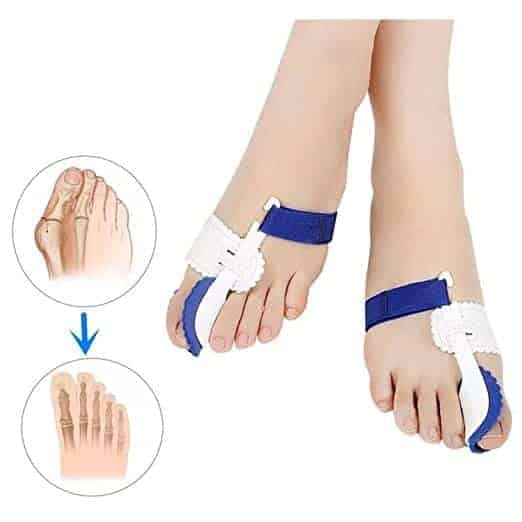 Bunion Corrector by Quanquer
